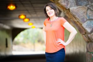 Dr. Lisa Weinrib